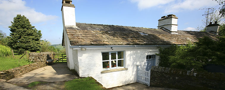 Holiday Cottage in Dentdale